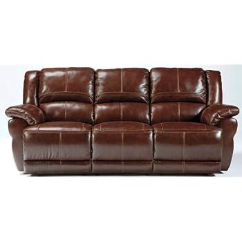 Amazoncom Ashley Furniture Signature Design Yancy Reclining