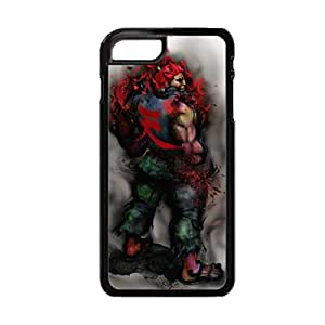 Generic For 5.5 Iphone 6 Plus Apple Phone Case With Akuma Plastics For Man Loveliness