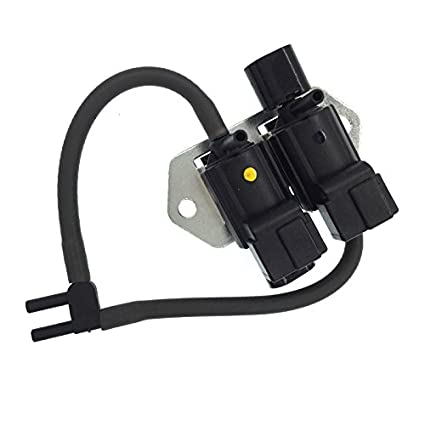 Amazon.com: Bernard Bertha Electronic MB620532 MR430381 MB937731 For Mitsubishi Pajero L200 L300 V43 V44 K74T Freewheel Clutch Control Solenoid Valve: ...