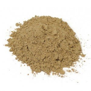 Starwest Botanicals Green Tea Standardized Extract, 1 Pound