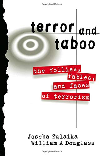 Terror and Taboo