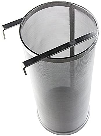 Spider Micron Stainless Strainer Brewing product image