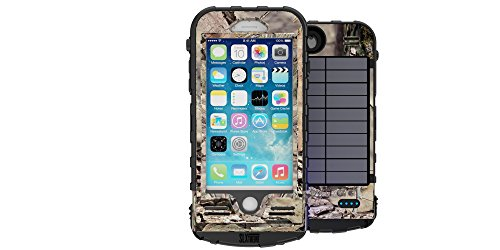 Backcountry Solar Charger - 5