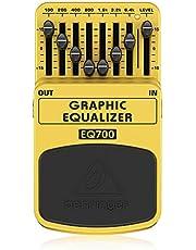 Behringer EQ700 Pedal Efec Graphic Equalizer