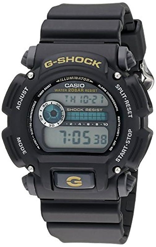 카시오 G-SHOCK 시계 DW-9052-1B