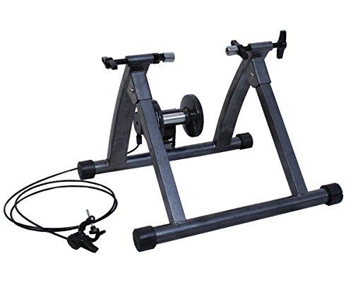 [해외]Oshion 마그네틱 실내 자전거 자전거 트레이너 운동 스탠드 5 레벨의 저항/Oshion Magnetic Indoor Bicycle Bike Trainer Exercise Stand 5 levels of Resist