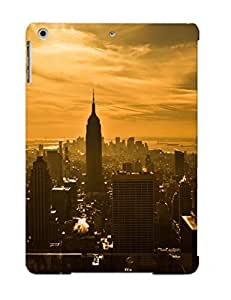 Ipad Air Case Cover With Design Shock Absorbent Protective PGm154ujINm Case