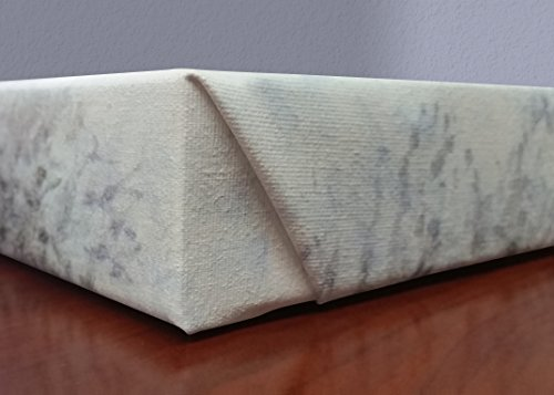 ArtWall Cody York 'Multnomah Falls' Gallery-Wrapped Canvas Artwork, 24 by  36-Inch