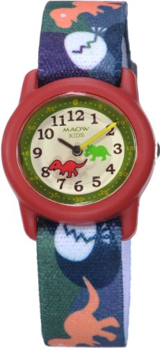 MAOW watch dinosaur for kids MK100-05 by MAOW