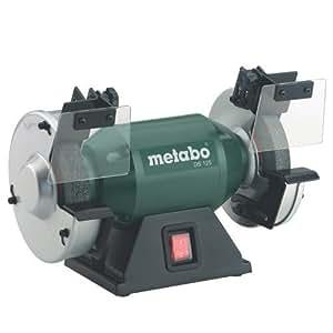 Metabo Ds 125 240 V 125 Mm Bench Grinder Amazon Com