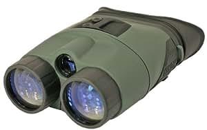 Yukon 1825028 Tracker - Aparato de visión nocturna 3 x 42
