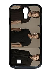 """SamSung Galaxy S4 I9500 plastic protective cheap cases/covers with hot TV show """"supernatural"""" pattern-51"""