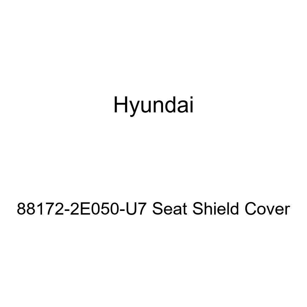 Genuine Hyundai 88172-2E050-U7 Seat Shield Cover