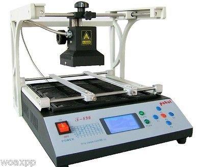 BGA SMT T890 Infrared Heating Rework Station BGA Irda-welder 110v for Usa (220v for Others)