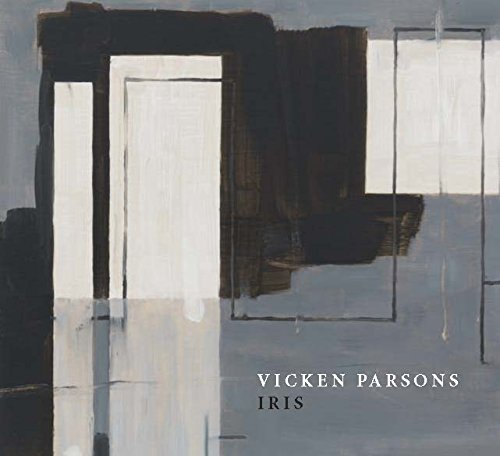 Vicken Parsons: Iris 2016 ebook