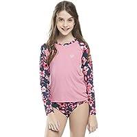 Conjunto de Praia Camiseta UV+ com Calcinha, Rivanna, Feminino