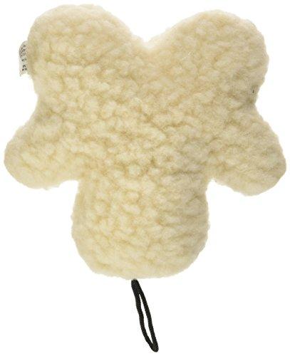 - Ethical Fleece Chewman 5-Inch Dog Toy