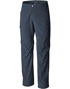 Columbia Men's Silver Ridge Stretch Convertible Pants