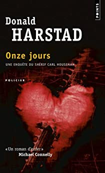Onze jours par Harstad