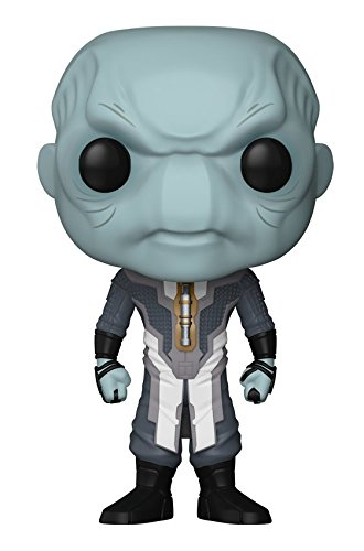 Funko Pop Marvel: Avengers Infinity War-Ebony Maw Collectibl