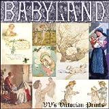 Babyland - Restored Vintage Art on CD