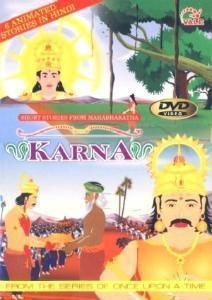 Amazon com: Karna (Hindi) Short Stories From Mahabharatha: Karna