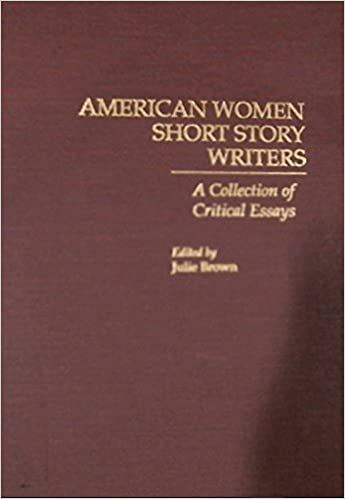 black american short story 20th century collection critical essays 20th-century american writers.