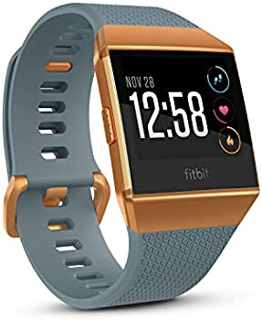 Fitbit Ionic Smart Watch with Heart Rate Monitor