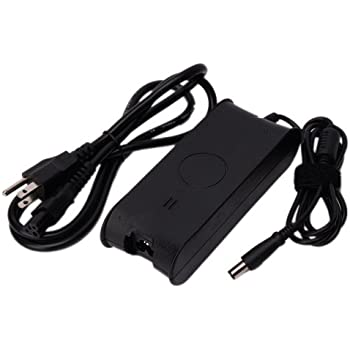 AC Power Adapter Charger For Dell Latitude E6420 + Power Supply Cord 19.5V 4.62A 90W