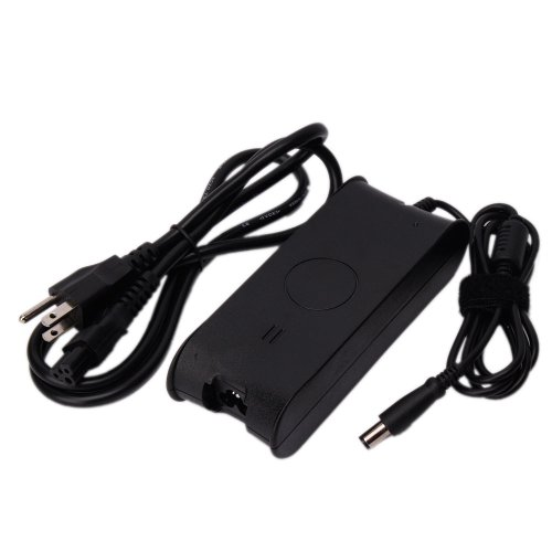 AC Power Adapter Charger For Dell Studio 1558 + Power Supply Cord 19.5V 4.62A 90W by CBD