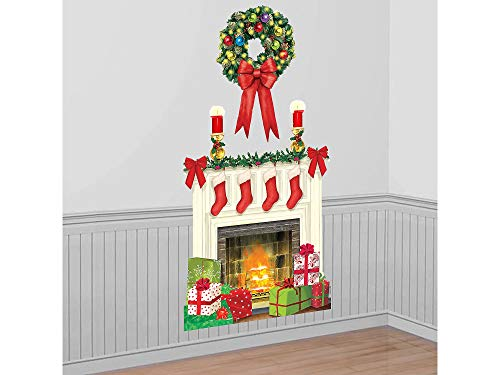 10 Best Chimney Decorations For 2019 All Next