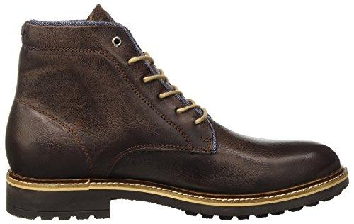 BATA 8944522, Zapatillas Altas para Hombre Marrone (Marrone)