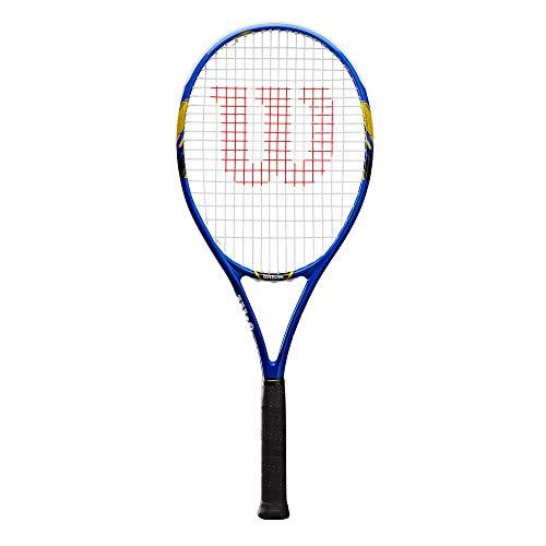Wilson U.S. Open Tennis Racquet (4 1/4