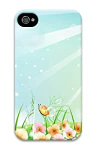 discount iphone 4S cover Easter Day 3D Case for Apple iPhone 4/4S