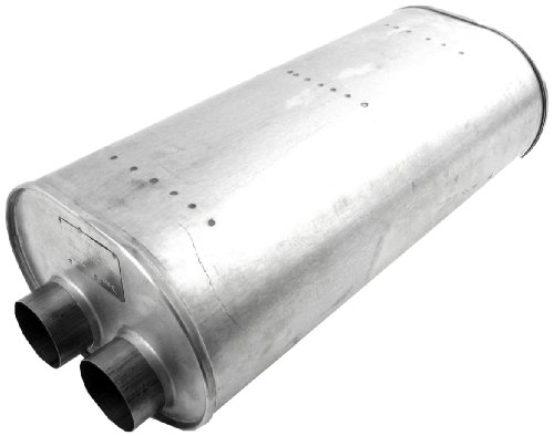 1. Walker 21576 Quiet-Flow Stainless Steel Muffler