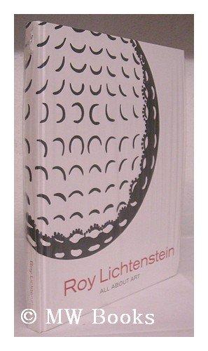 Roy Lichtenstein All About Art pdf epub