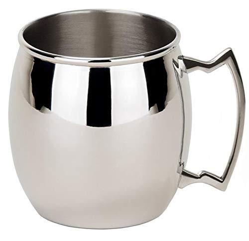 Danesco Stainless Steel Moscow Mule Mug