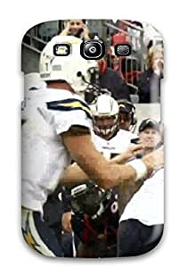 Susan Rutledge-Jukes's Shop New Premium Flip Case Cover Von Miller Skin Case For Galaxy S3 2228923K58600703