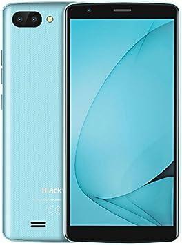 Blackview A20-5.5 Pulgadas (relación 18: 9) Android Go Smartphone ...