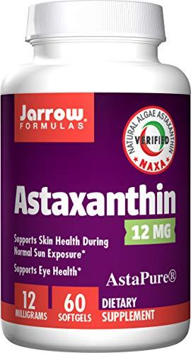 Jarrow Formulas Astaxanthin Immune Softgels product image