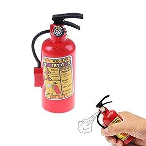 2Pcs Pistola ad acqua Estintore Acqua Soaker Squirt Gun per bambini Adulti Acqua per l'estate Gioca Giocattoli Outdoor… 6 spesavip
