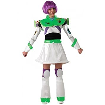 toy story kostüm damen