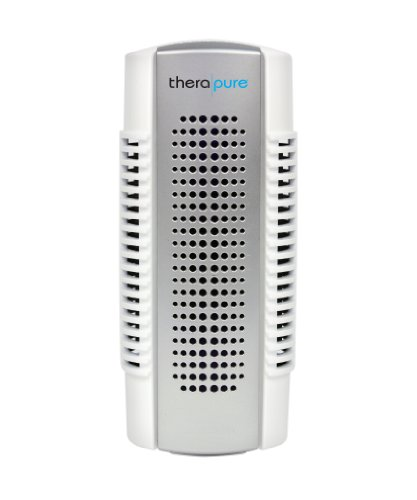 Envion 90TP50WM01 Therapure TPP50 Mini Plug in Air Purifier White
