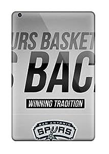 san antonio spurs basketball nba (17) NBA Sports & Colleges colorful iPad Mini cases