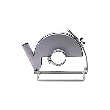 Bosch 9 Grinder Guard w/ Dust Extraction