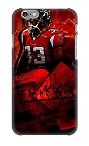 Freshmilk New Arrival Kribov-110-Zkpue Premium Iphone 6 Case(ATLANTA FALCONS Nfl Football E)