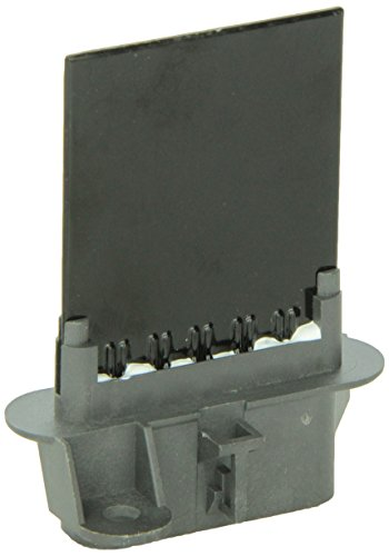 Standard Motor Products RU43T Blower Motor Resistor (Grand Am Blower Motor Resistor)