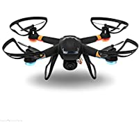 Drone with Camera Camera 2.4G 4CH 6-Axis Gyro RTF brush Quadcopter aircraft Toy