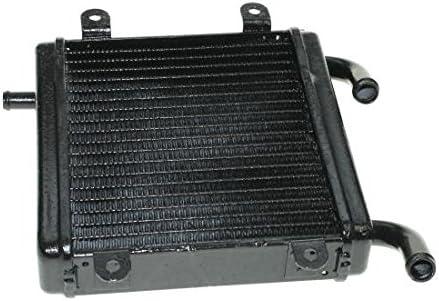 Yamaha YQ Aerox//Cat 50 Wasser K/ühler Radiator 195x20x35 MBK Nitro//Cat//Naked 50