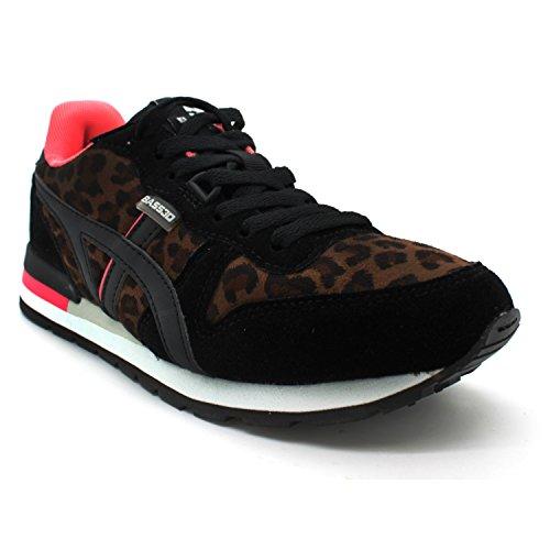 Zapatillas BASS3D combinado negro